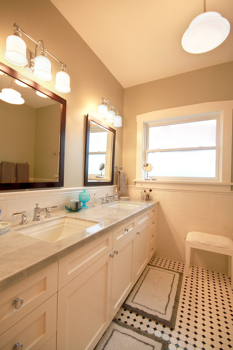 After_Interior Renovation_Bathroom Remodel_Bathroom Remodel Salt Lake City | Renovation Design Group