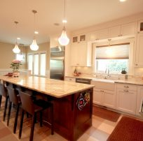 After_Interior Renovation_Kitchen Renovation_Craftsman Kitchen Remodel | Renovation Design Group