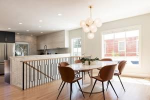 Great Room, Living Room , Contemporary Design | Renovation Design Group