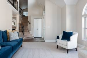 Modern Living room ideas | Renovation Design Group
