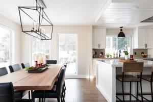Modern traditional kitchen ideas | Renovation Design Group