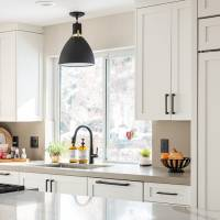 Modern traditional kitchen ideas | Renovation Design Group