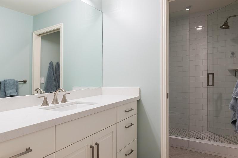 Second Story bathroom addition ideas | Renovation Design Group
