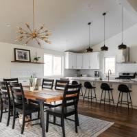 Mid Century Modern Open kitchen ideas