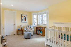 Bungalows, Nurseries, Baby's room, kids room