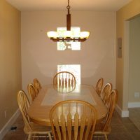 Dining Room Duplex Remodels | Renovation Design Group