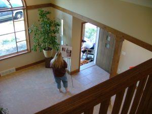 Natural Light Living Room | Renovation Design Group