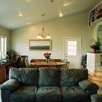 Tudor Living Room | Renovation Design Group