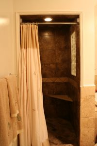Master Bathroom Addition | Renovation Design Group