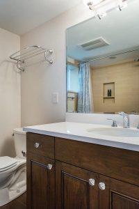 Full Bathroom Remodel | Renovation Design Group