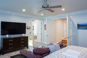 Master Bedroom Remodel Key to a Successful DIY remodeling is a master plan article | Renovation Design Group
