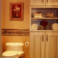 Country Road Bathroom | Renovation Design Group