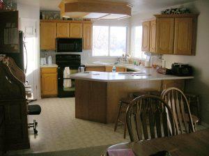 Great room kitchen remodel Empty nestors find family togetherness in new remodel | Renovation Design Group