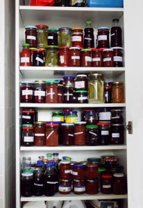 Before Pantry remodel What to Consider whenn adding a Pantry Article | Renovation Design Group