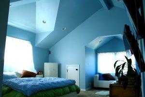 Master Bedroom Nook | Renovation Design Group