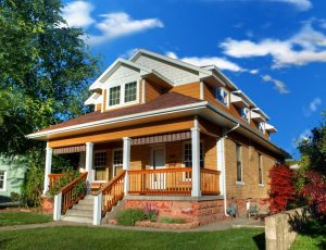 Historic Home Exterior Remodel | Renovation Design Group