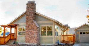 Cottage Exterior Remodel | Cottage Exterior Remodel | Renovaiton Design GroupDesign Group