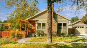 Cottage Home Exterior Remodel | Renovation Design Group