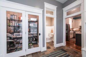 After kitchen remodel historic home remodel Victorian | Renovation Design Group