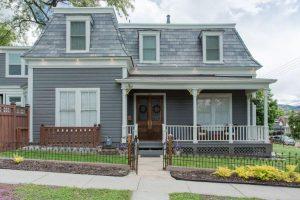 After Exterior remodel historic home remodel Victorian | Renovation Design Group
