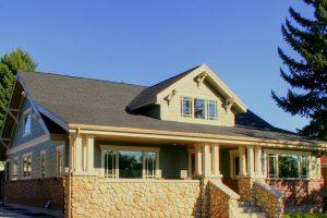 Additions Porches Exteriors Remodels | Renovaiton Design Group