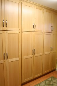 Floor to Ceiling Cabinetry | Renovation Design Group