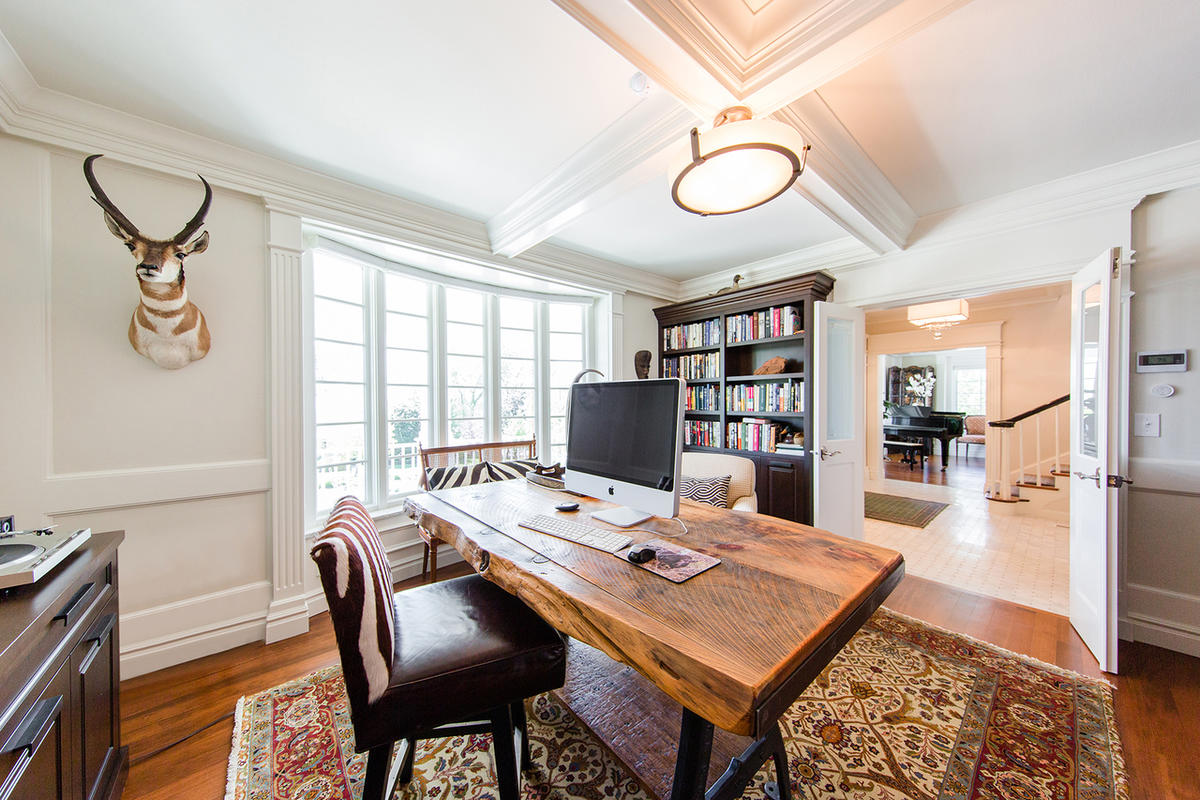 Interior Home Remodel Home Office Budget questions article   Renovation Design Group