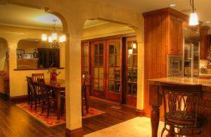 Dining Room Remodel Design | Renovation Design Group