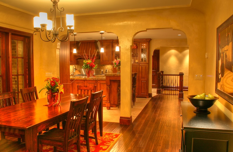 Dining Room Remodel Design | Renovation Design Group