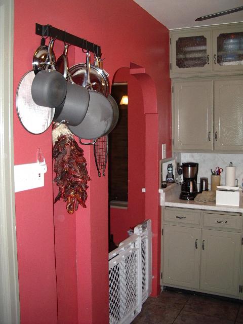 tudor Kitchen Remodel Before | Renovation Design Group