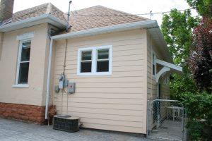 Victorian Exterior | Renovation Design Group