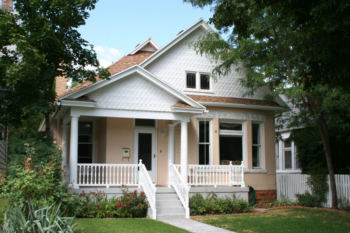 Victorian Exterior Remodel | Renovation Design Group