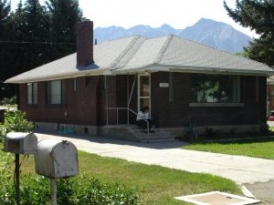 Bungalow Addition Before | Renovation Design Group