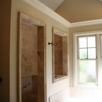 Tudor Bathroom | renovation Design Group