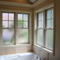 Bathroom Bathtub Tudor Home | renovation Desing Group
