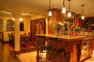Kitchen Designs & Remodeling Addition Dining Room Before Remodel Design | Renovation Design Group