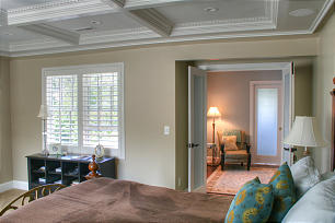 Duplex Remodel maintains historical charm