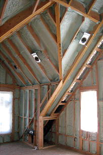 Green Building tips for Remodeling
