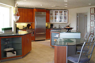 Green Design and building-Remodeling offers plenty of ways to go green