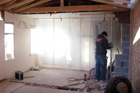 How to survive a renovation 3