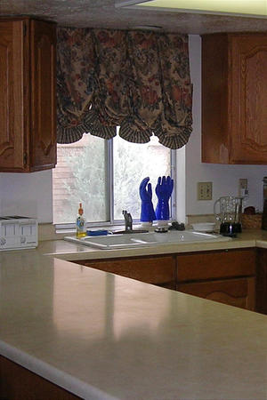 Kitchen Trends before