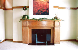 DNEWS Remodel Fireplace