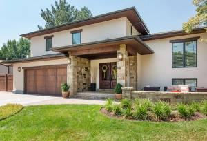 After Home Remodel Salt Lake City Utah Home Designs | Renovation Design Group