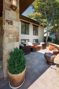 after Split Level Home Remodel Exterior | Renovation Design Group