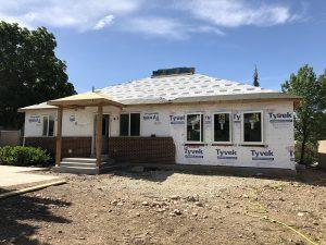 Jon and Marisa Update! Blog post 8 | Renovation Design Group