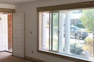 Jon & Marisa Blog Interior Doors, in construction, finish work | Renovation Design Group