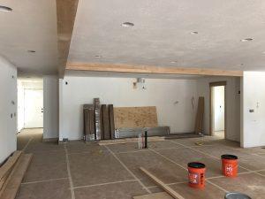 Jon & Marisa Blog Ceiling Beams | Renovation Design Group