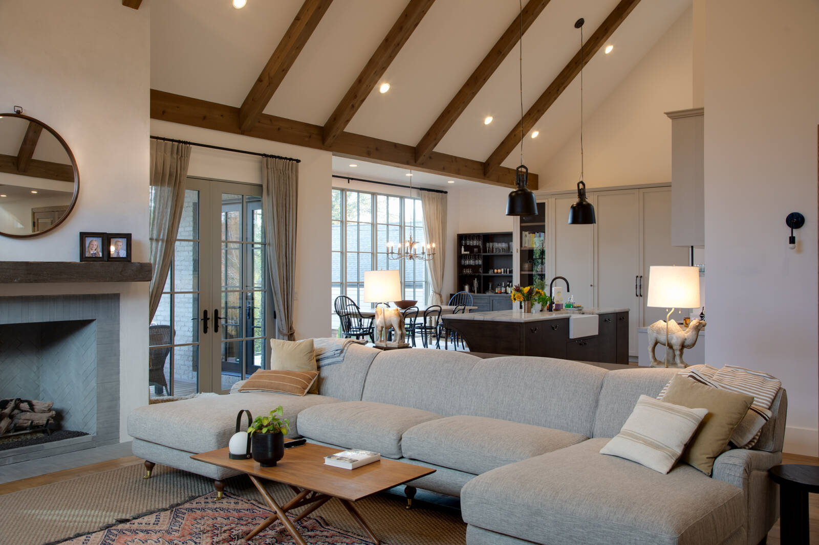 Great room ideas | Renovation Design Group