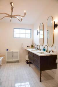 Contemporary bathroom ideas | Renovation Design Group
