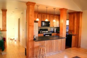 Cottage Kitchen   Renovation Design Group